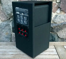 Acoustimass 4 home theater speaker sistema Bose solo subwoofer