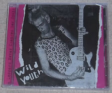 WILD YOUTH A Leopard Never Changes Her Spots SOUTH AFRICA Punk Cat# FRESHCD 184