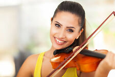 LEARN HOW TO PLAY THE VIOLIN DVD A BEGINNERS GUIDE inc TUNING BUY 3 GET 1 FREE