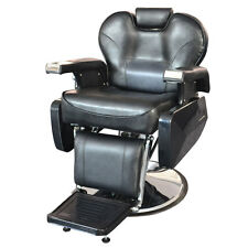 All Purpose Hydraulic Recline Barber Chairs Salon Beauty Spa Shampoo Equipment