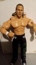 WWE The Heartbreak Kid Shawn Michaels Jakks Pacific Figur 2004 WWF Wrestling