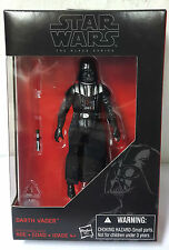 HASBRO STAR WARS BLACK SERIES 3.75 Inch DARTH VADER ACTION FIGURE