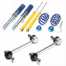 BMW E46 3 SERIES ALL! COILOVER ADJUSTABLE - COILOVERS AND DROP LINKS #