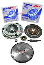 EXEDY CLUTCH PRO-KIT & OE OEM CAST FLYWHEEL 2001-2005 HONDA CIVIC 1.7L SOHC D17