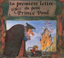 Fre-Premiere Lettre Du Petit P (Child's Play Library) (French Edition)