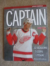 The Captain by Detroit Free Press Staff (2006, Paperback)