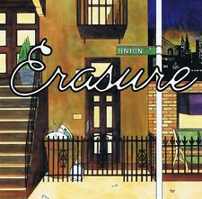 Erasure - Union Street CD NEU Piano Song - Stay With Me - Boy - Love Affair