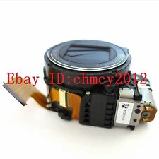 Lens Zoom Repair Part For SONY Cyber-shot DSC-HX9 HX9V Digital Camera Black