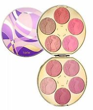 TARTE LE Color Wheel Amazonian Clay Blush Palette Holiday 2016