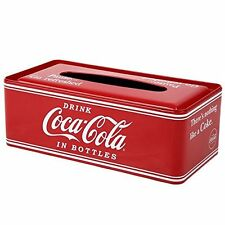 Coca-Cola Can Tissue Case Japan