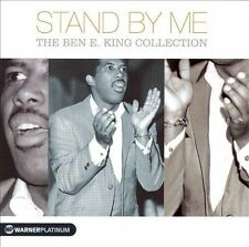 Ben E. King-Stand By Me - The Platinum Collection CD NEW