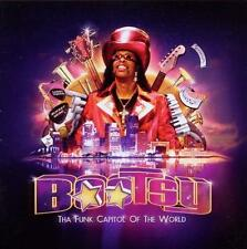 Collins,Bootsy - Tha Funk Capital of the World - CD
