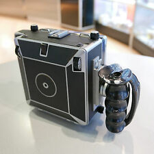 Linhof Technika 4x5 Film Camera *User Condition* (E#151)