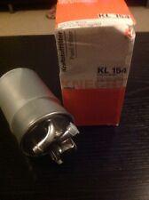 MAHLE ORIGINAL Fuel filter Audi A4,A6,A8 2.5TDI KL154