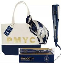 Paul Mitchell Nautical Yacht Club Express Ion Smooth Flat Iron, Tote Bag, Scarf