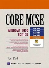 Core MCSE: Windows 2000 Edition (2nd Edition)-ExLibrary