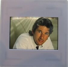 RICHARD GERE Pretty Woman An Officer and a Gentleman Unfaithful ORIGINAL SLIDE 1
