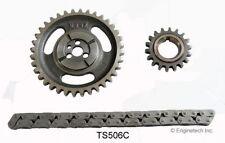 """3pc Timing Set 87-94 GM TRUCK, VAN, SUV 262/4.3L OHV V6 """"B,N,W,X,Z"""" Enginetech"""