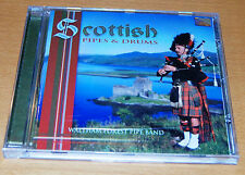 Waltham Forest Pipe Band - Scottish Pipes & Drums CD - 2004