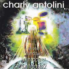 CHARLY ANTOLINI - CD - COUNTDOWN  ( Bell Records )
