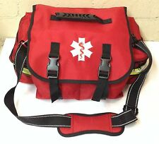Medical Emergency Paramedic EMT First Responder Gear Duffle Bag With Dividers