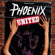 PHOENIX - UNITED  VINYL LP NEU
