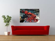 Spiderman Comics Hero PARKER géant ART PRINT POSTER panneau nor0111