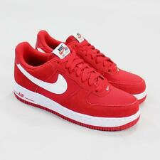 NIKE AIR FORCE ONE  sz 15  820266 601   RED RETRO