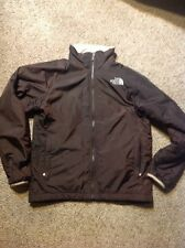 The North Face Womems Brown Dryvent Jacket Liner Sz Medium