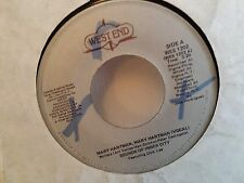 SOUNDS OF INNER CITY Mary Hartman Mary Hartman WEST END WES 1202