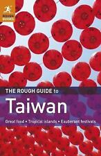 The Rough Guide to Taiwan-ExLibrary