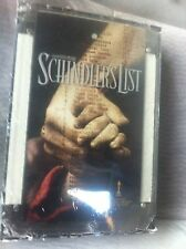 schindler's list ultimate collectors set dvd *New,Sealed*