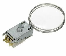 GENUINE WHIRLPOOL W4 FRIDGE FREEZER THERMOSTAT c00383124