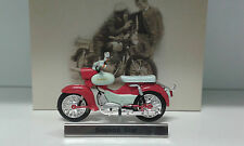 MOTO BIKE SIMSON STAR MOTOS DEL ESTE #120 ATLAS 1/24