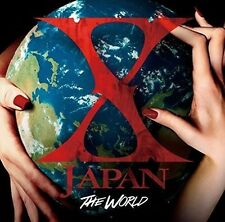 Xjapan - World [New CD] Asia - Import