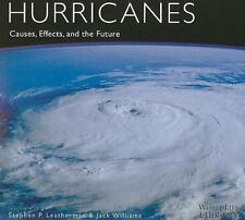 Hurricanes: Causes, Effects, and the Future