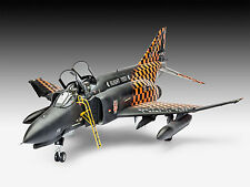 Revell F-4F Phantom II WTD61 'Flight Test' - 04895 *  ** NEU & OVP **