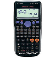 NEW Casio FX 82ES Scientific Calculator FX-82ES Plus