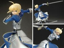 Goodsmile Good Smile Fate Stay Night Saber Figure 100% New Authentic Statue Rin