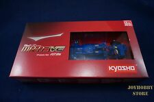 Kyosho 32780 MINI-Z MR-03VE Chassis Set JSCC Blue Limited 50th Anniversary Edi.