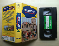BBC - TRUMPTON 1 - THE GREENHOUSE - VHS VIDEO