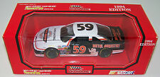 1994 Racing Champions 1:24 ANDY BELMONT #59 Metal Arrester Ford T-Bird 2118/2500