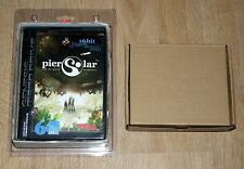 Pier Solar Reprint Edition + OST Collector - Megadrvie Pal - Neuf / New