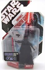 "Star Wars Emperor's Shadow Guard (30th Anniversary Force Unleashed) 3.75"" Figure"