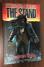 The STAND -- Captain Trips Hardcover -- OOP HC -- Stephen King