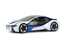 BMW VISION EFFICIENT DYNAMICS CONCEPT 1/43 DIECAST MODEL CAR BY PARAGON 91021