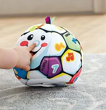 Baby Musical Soft Plush Ball Educational Toys for 1 2 3 Years Olds Toddlers Gift