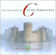 VERY BEST OF CELTIC CHRISTMAS / VARIOUS - CD - Sealed