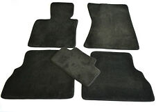 BMW X5 E70 2007-2013 Carpeted Fully Tailored Floor Mats Royal Line Carmats X5M