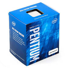 New Intel Pentium G4400 Dual-Core Skylake Processor 3.3GHz 8.0GT/s 3MB LGA 1151